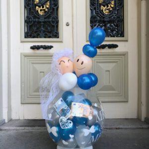 Cadeau Ballonnen STUFFERS