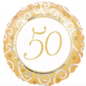 Jubileum 50 jaar