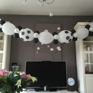Ballonnen Slinger DIY